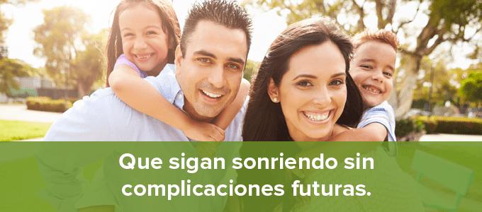 Cuide la sonrisa de su familia con salud bucal holistica en Avila Dental